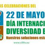 Firefighting Open Innovation Lab – CILIFO se une a las celebraciones del Día Internacional de la Diversidad Biológica 2020