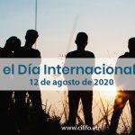 Firefighting Open Innovation Lab – CILIFO celebra el Día Internacional de la Juventud