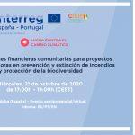 Éxito en el último webinario de CILIFO en el marco de la #EUGreenWeek y la #EURegionsWeek