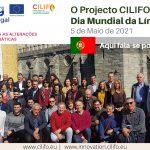 CILIFO celebra el Día Mundial de la Lengua Portuguesa