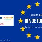 El Proyecto CILIFO se une a la conmemoración del Día de Europa