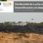 Hoy se conmemora el Día Mundial de Lucha contra la Desertificación y la Sequía