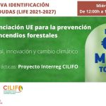 Webinario formativo CILIFO – Más de más de 580 millones de euros disponibles para financiar nuevos proyectos innovadores y sostenibles (LIFE 2021-2027)