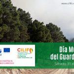 El Proyecto CILIFO celebra el  Día Mundial del Guarda Forestal