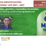 Jornada formativa, identificación y resolución de dudas LIFE 2021-2027