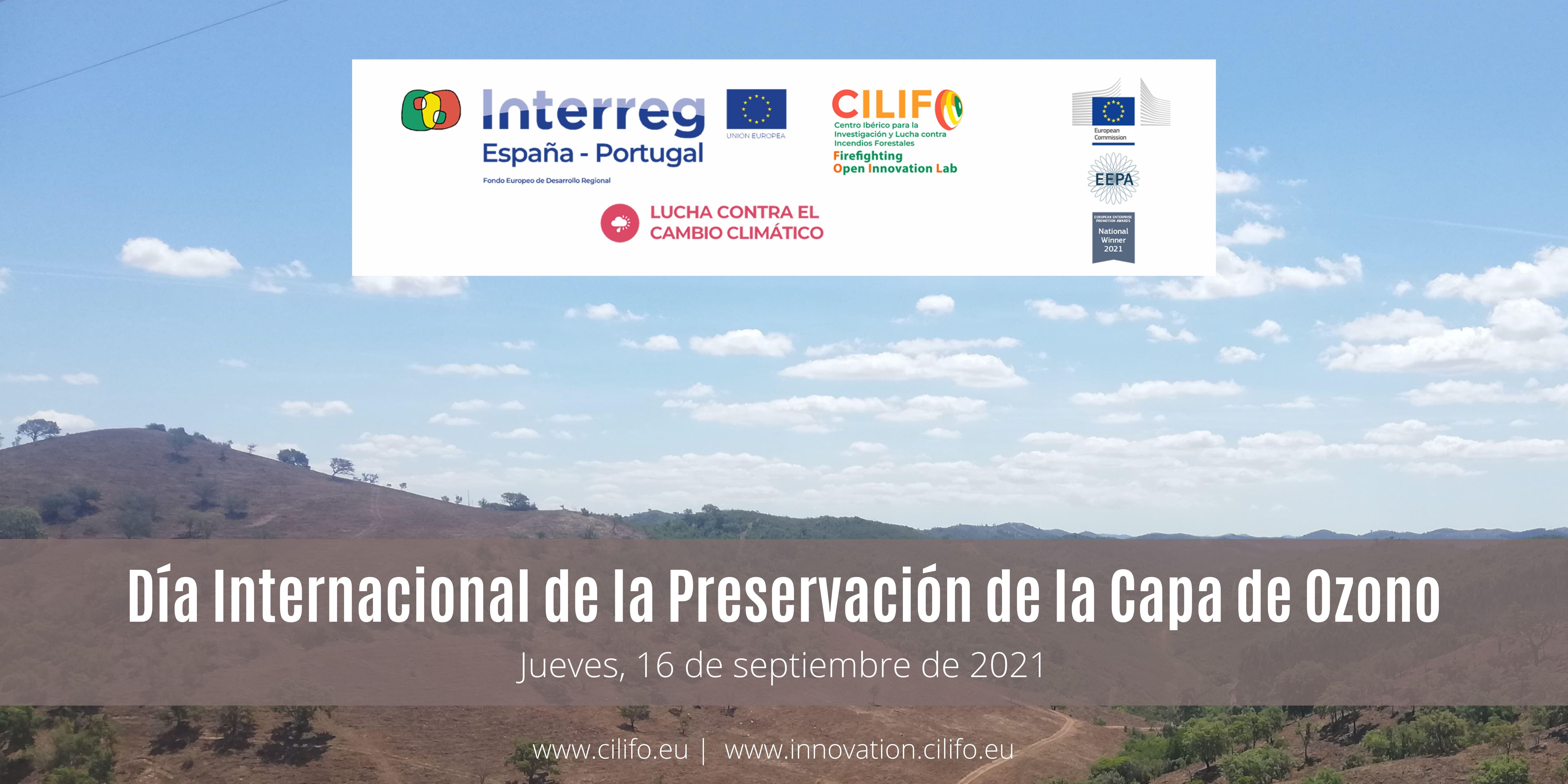 El Proyecto CILIFO conmemora el Día Internacional de la Preservación de la Capa de Ozono